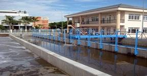 Các phương pháp xử lý nước thải sinh hoạt