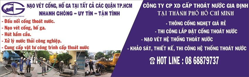 Hút hầm cầu tai TPHCM