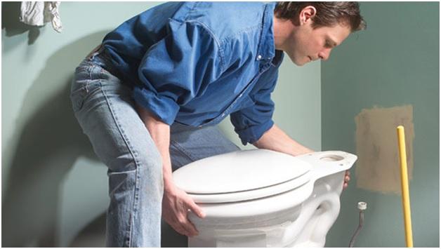 Những nguyên nhân gây tắc nghẹt ống cống trong các hộ gia đình.