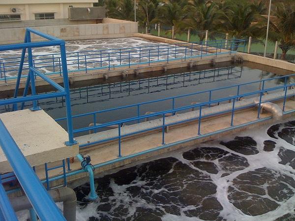 Tầm quan trọng của việc xử lý nước thải công nghiệp