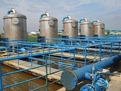 Thảo luận về vấn đề hệ thống thoát nước đô thị